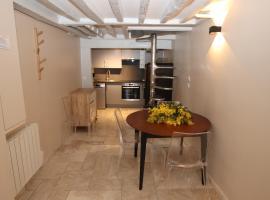 Apartment Orsay