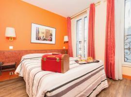 Hotel Pierre Nicole