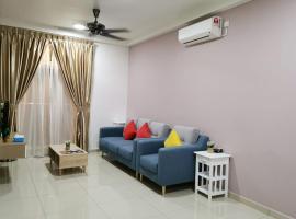 JS HomeStay@Iskandar Puteri, Nusajaya