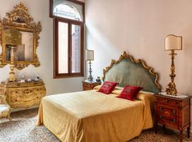 Luxury Venetian Rooms