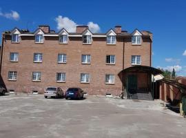 Гостевой дом Беляниново