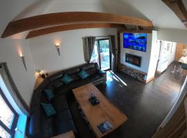 Romsey Lodge