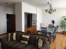 Apartamento en Polanco