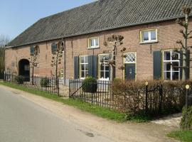 Bed & Breakfast Appeltern, Appeltern