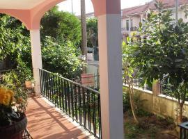 Quarto c/varanda 6km Sintra