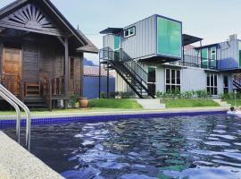 Mayang Resort