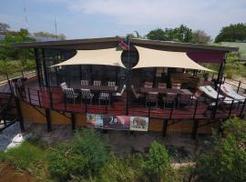 Zovu Elephant Lodge