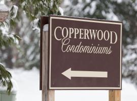 Copperwood #16- Hiller Vacation Homes Condo