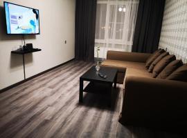 Apartment on Fadeeva