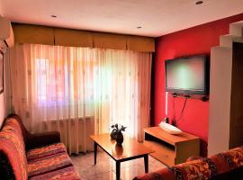 Bonito apartamento para 6 personas, cerca de PortAventura