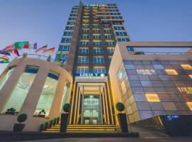 Louis V Hotel Beirut