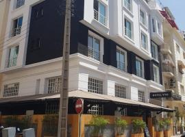 Hôtel Yto