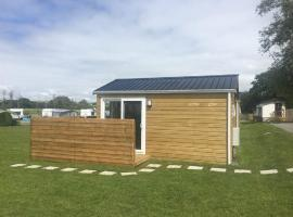 Duncannon Glamping Cabins