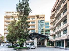 The Tepp Aparthotel