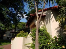 Villa Botanica Guest House