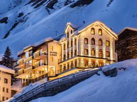 Boutique-Hotel Laret