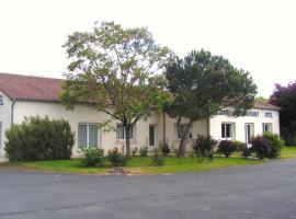 Le Bois Joli, Massais (рядом с городом Genneton)