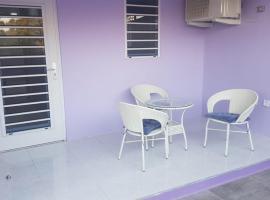 Appartement Curaçao 1-2 personen