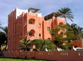 El Fayrouz Hotel