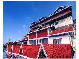 New Mandala(Golden Spa & Resort)