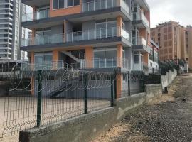 Saricam Apart & Hostel