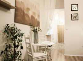 Apartment Preslova
