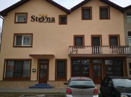Camere-Apartament Steyna