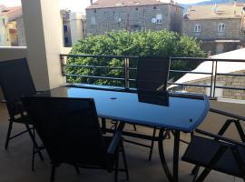 Appartements Porto-Piano