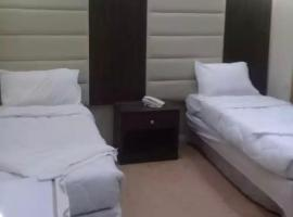 Al Khayalah Furnished Apartments