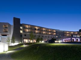 Hotel Casino Chaves, Chaves