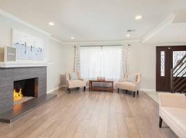 Radiant Estate Luxury Cali 3 Bd