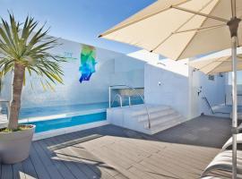 Hotel White Lisboa