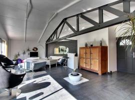 Annecy Paradise Loft