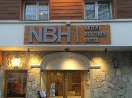 Nativo Boutique Hotel