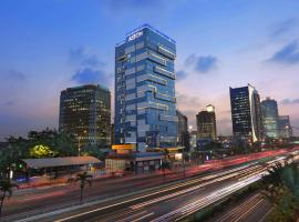 Aston Priority Simatupang Hotel and Conference Center