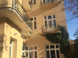 Apartmán Moyzesova