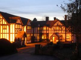 Caer Beris Manor Country House Hotel