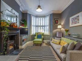 Veeve - Homely Chic