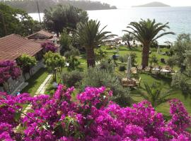 Angeliki Beach Hotel