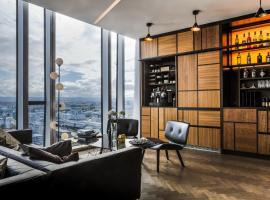 Tower Suites Reykjavík