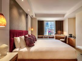 Die 30 Besten Hotels Im Viertel New York City Stadtzentrum New York
