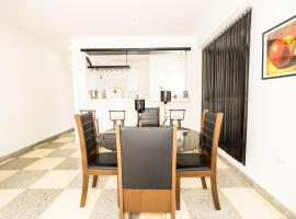 Luxury apartment Hansel and Gretel with amazing sea views