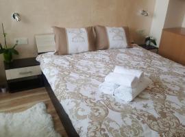 Malavi University apartment Ruse! Comfort&clean!