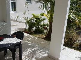 Apartment Presqu'île Saint-Joseph