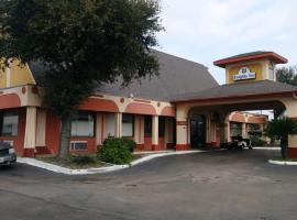 Knights Inn San Antonio/AT&T Center