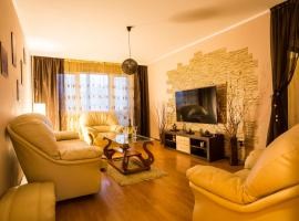 Apartment Near to Airport 8 min by car