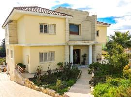 Villa with Elegance in Timi