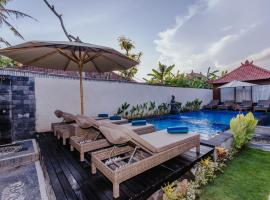 Lembongan Small Heaven Bungalow