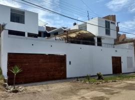Casa Hospedaje Huanchaco