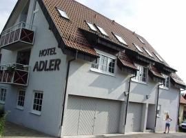 Hotel Adler, Bad Rappenau